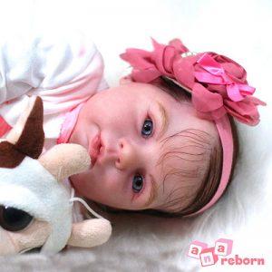 curso bebe reborn da Ana Reborn